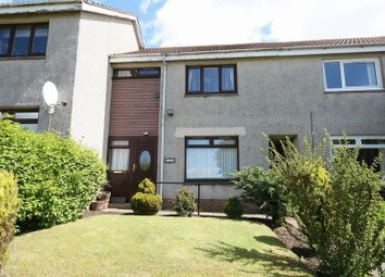 Thumbnail 2 bed terraced house for sale in Hill Road, Kennoway, Leven