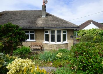 Thumbnail 2 bed semi-detached bungalow for sale in Bailey Lane, Heysham, Morecambe