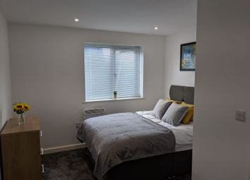 Thumbnail 1 bed flat for sale in Towngate Mews, Market Deeping, Peterborough