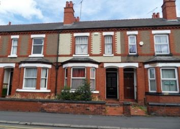 Thumbnail 5 bed shared accommodation to rent in Bouverie Street, Chester