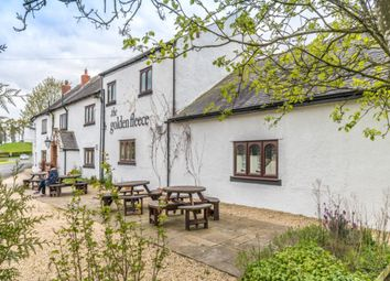 Thumbnail Hotel/guest house for sale in Ruleholme, Irthington, Cumbria