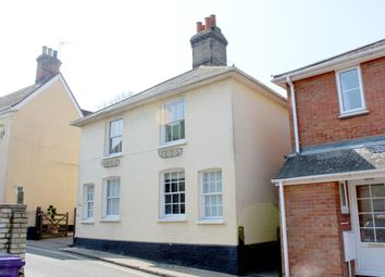 Thumbnail 4 bedroom detached house for sale in Kings Walk, Upper King Street, Royston