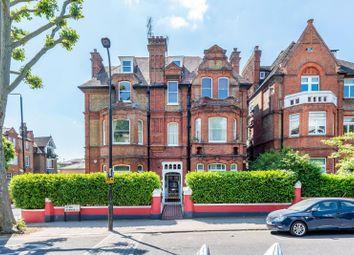 Thumbnail 4 bed flat for sale in Eton Avenue, Belsize Park, London