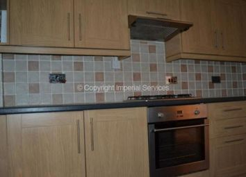 Thumbnail 3 bedroom terraced house to rent in Inverness Place, Cardiff