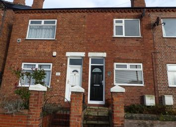 Thumbnail 2 bedroom terraced house for sale in Church Road, Barnton, Northwich, Cheshire