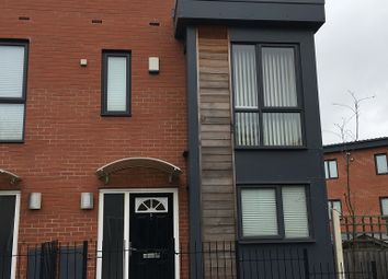 Thumbnail 2 bed end terrace house for sale in New Heart Road, West Bromwich
