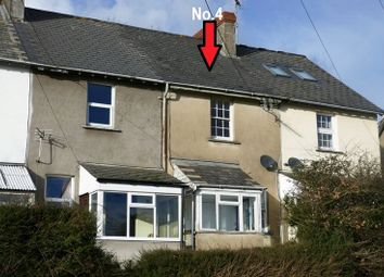 Thumbnail 2 bed terraced house for sale in Underlane, Holsworthy