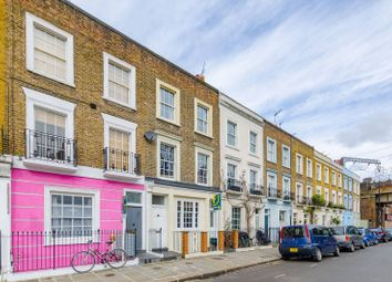 Thumbnail 3 bedroom flat for sale in Hartland Road, Chalk Farm