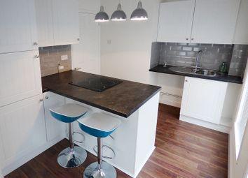 Thumbnail 2 bedroom flat for sale in Amstel Court, Selborne Road, Littlehampton