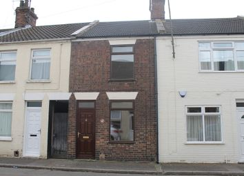 Thumbnail 2 bedroom terraced house for sale in Kitchener Street, King's Lynn