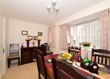 Thumbnail 3 bed semi-detached house for sale in Ardent Road, Whitfield, Dover, Kent