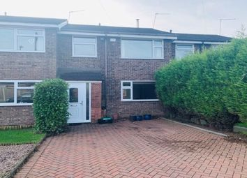 Thumbnail 3 bed property to rent in Rode Heath, Stoke-On-Trent