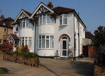 Thumbnail 3 bed property to rent in Flora Grove, St Albans