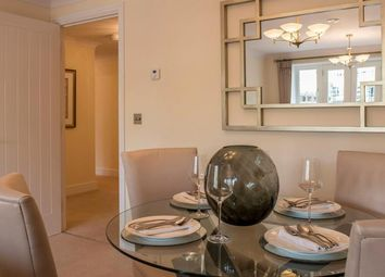 Thumbnail 2 bed flat for sale in Chamberlain Place, Edgbaston