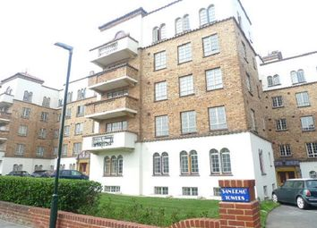 Thumbnail Flat for sale in Sea Road, Bournemouth