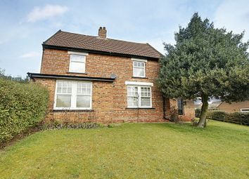 Thumbnail 3 bedroom detached house for sale in Ings Lane, Keyingham, Hull