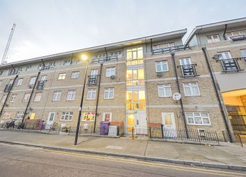 Thumbnail 2 bed flat for sale in 31 Broomfield Street, London