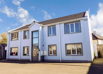 Thumbnail 2 bed flat for sale in Mill Mews, Glenavy, Crumlin