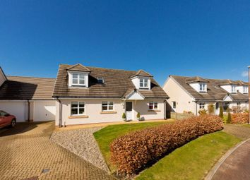 Thumbnail 4 bed detached house for sale in 46 Borthwick Castle Terrace, North Middleton