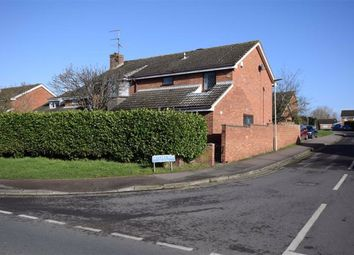 Thumbnail 5 bed detached house for sale in Skylark Way, Abbeydale, Gloucester