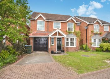 Thumbnail 4 bedroom detached house for sale in Kelway, Binley, Coventry, West Midlands