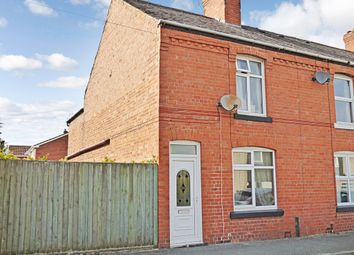 Thumbnail 2 bed end terrace house for sale in 30, Marnel Drive, Pentre, Deeside, Flintshire