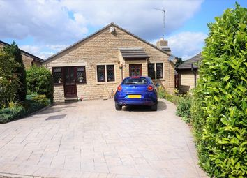 Thumbnail 3 bed detached bungalow for sale in Thornhill Park Avenue, Thornhill, Dewsbury