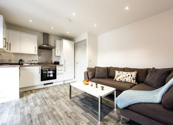 4 bed flat for sale in Rialto Building, Melbourne Street, Newcastle Upon Tyne NE1