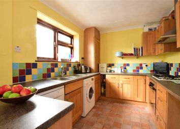 2 bed terraced house for sale in Daventry Road, Romford, Essex RM3