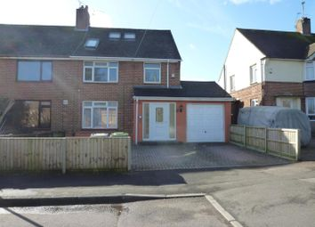 Thumbnail 4 bedroom semi-detached house for sale in Forest End, Waterlooville