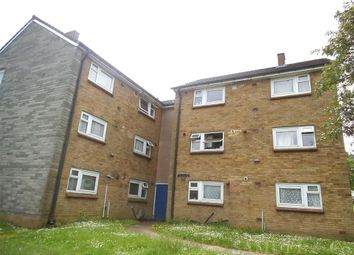 Thumbnail 2 bed flat to rent in Blue Rock Place, Tividale, Oldbury