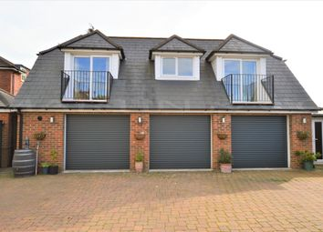 Thumbnail 1 bed flat to rent in Epps Court, Goddington Road, Strood, Rochester