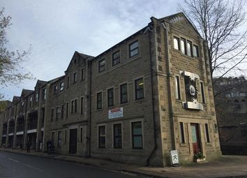 Thumbnail Office to let in Suite 3, Hawkstone House, Valley Road, Hebden Bridge