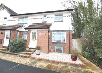 3 bed end terrace house for sale in Evran Drive, Exmouth EX8
