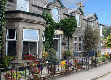 Thumbnail Commercial property for sale in The Osprey Hotel, Kingussie, Highland