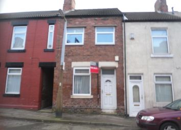 Thumbnail 3 bed terraced house to rent in Goosebutt Street, Rotherham