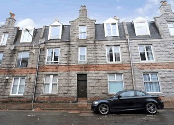 Thumbnail 1 bed flat for sale in 22, Wallfield Place, Flat Gfl, Aberdeen AB252Jp