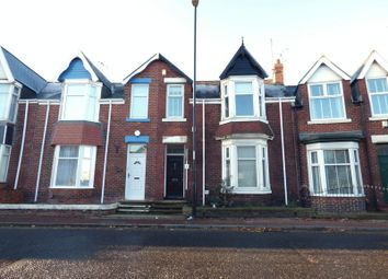 Thumbnail 4 bedroom terraced house to rent in Ivanhoe Crescent, Sunderland