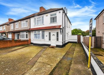 4 bed semi-detached house for sale in Springfield Road, Bexleyheath, Kent DA7