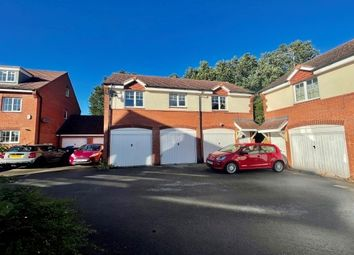 Thumbnail 2 bed flat to rent in Hidcote Close, Rugby