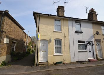 Thumbnail 2 bed terraced house for sale in Nelson Street, Faversham