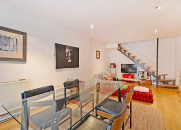 Thumbnail 2 bed flat to rent in Sunnyside Road, Whitehall Park