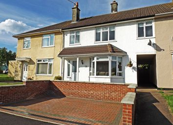 Thumbnail 4 bed terraced house for sale in Freshfields, Newmarket