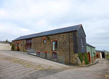 Thumbnail 1 bed barn conversion to rent in Cornworthy, Totnes