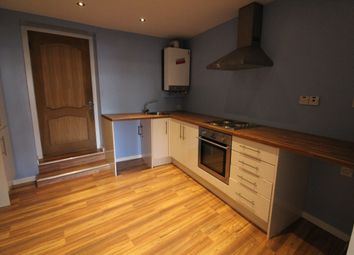 Thumbnail 1 bedroom flat to rent in Hawthorn Terrace, Bishop Middleham, Ferryhill