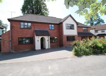 Thumbnail 5 bed detached house for sale in Glendale Close, Shenfield, Brentwood, Essex