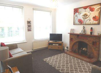 Thumbnail 1 bedroom flat to rent in The Rutts, Bushey Heath, Bushey Heath, Bushey