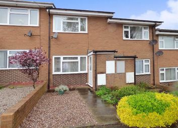 Thumbnail 2 bedroom mews house for sale in Fallowfield Court, Crewe