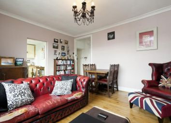 Thumbnail 1 bed flat to rent in Mortimer Road, De Beauvoir, London