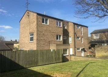 Thumbnail 1 bed terraced house to rent in Post Office Close, Corby, Northamptonshire